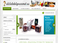 El club del gourmet: la tienda gourmet online