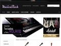 Instrumentos Musicales Musicalrock
