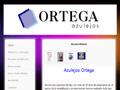 Azulejos Ortega - Jose Ortega Robles