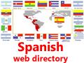Spanish web directory