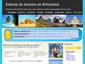 Enlaces de turismo, Dirturismo